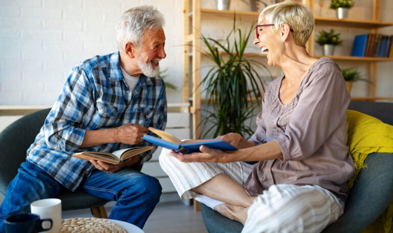 Baby Boomers At The Heart Of California's Increasing ADU Trend